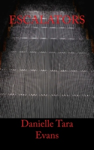 Newest Cover for Escalators