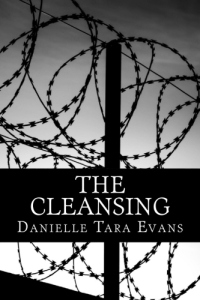 The New Cover for The Cleansing