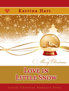 katrina love in little snow