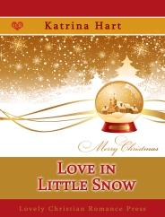katrina love in little snow